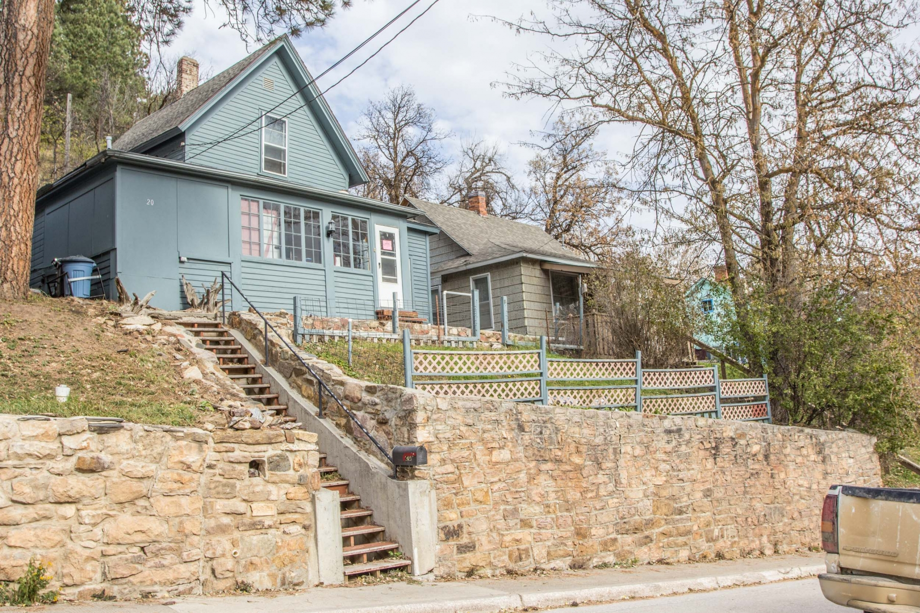 2 Bedroom Deadwood Home Near Main Street
