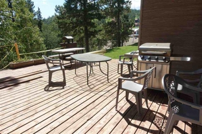 3 Bedroom Terry Peak Timeshare