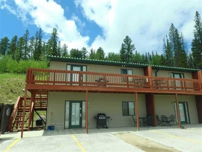Terry Peak Condo by Ski Resort