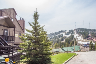 Terry Peak Timeshare