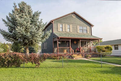 South Canyon Home in Rapid City with 3 Bedrooms, 3 bathrooms, and 2 car garage