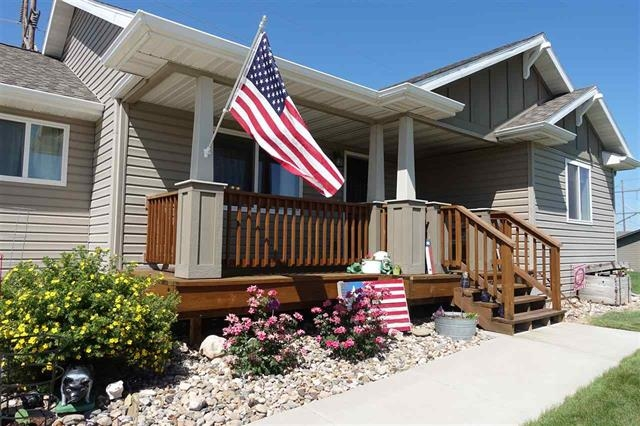 4 Bedroom Spearfish Home - The Reserve on Higgins Creek