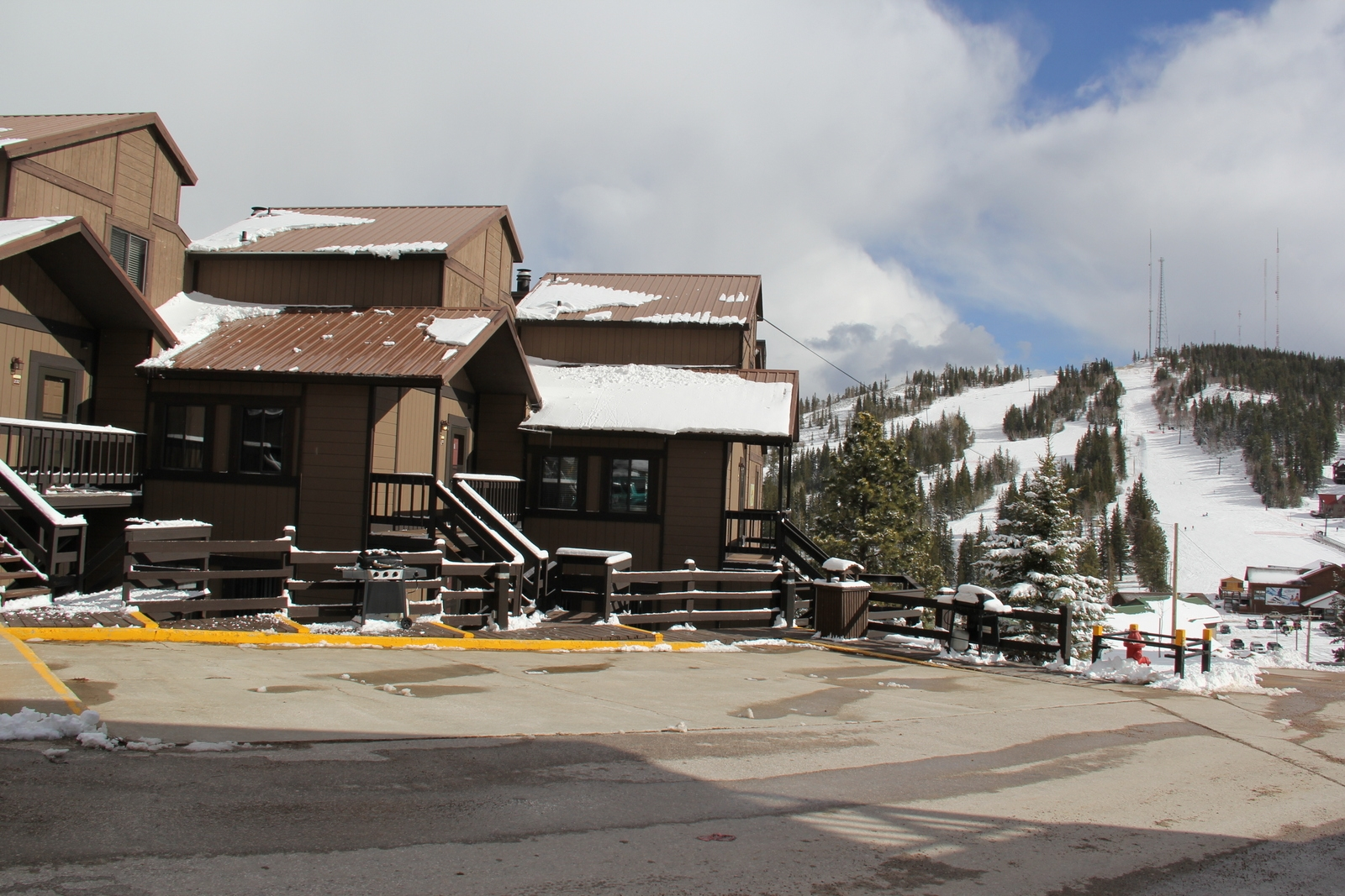 Terry Peak Condo Timeshare Ownership