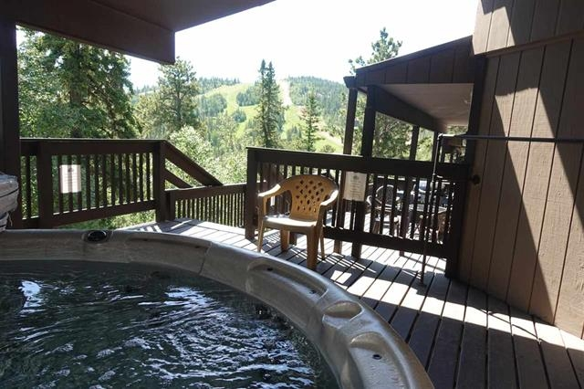 Terry Peak Timeshare - 2 Bedroom