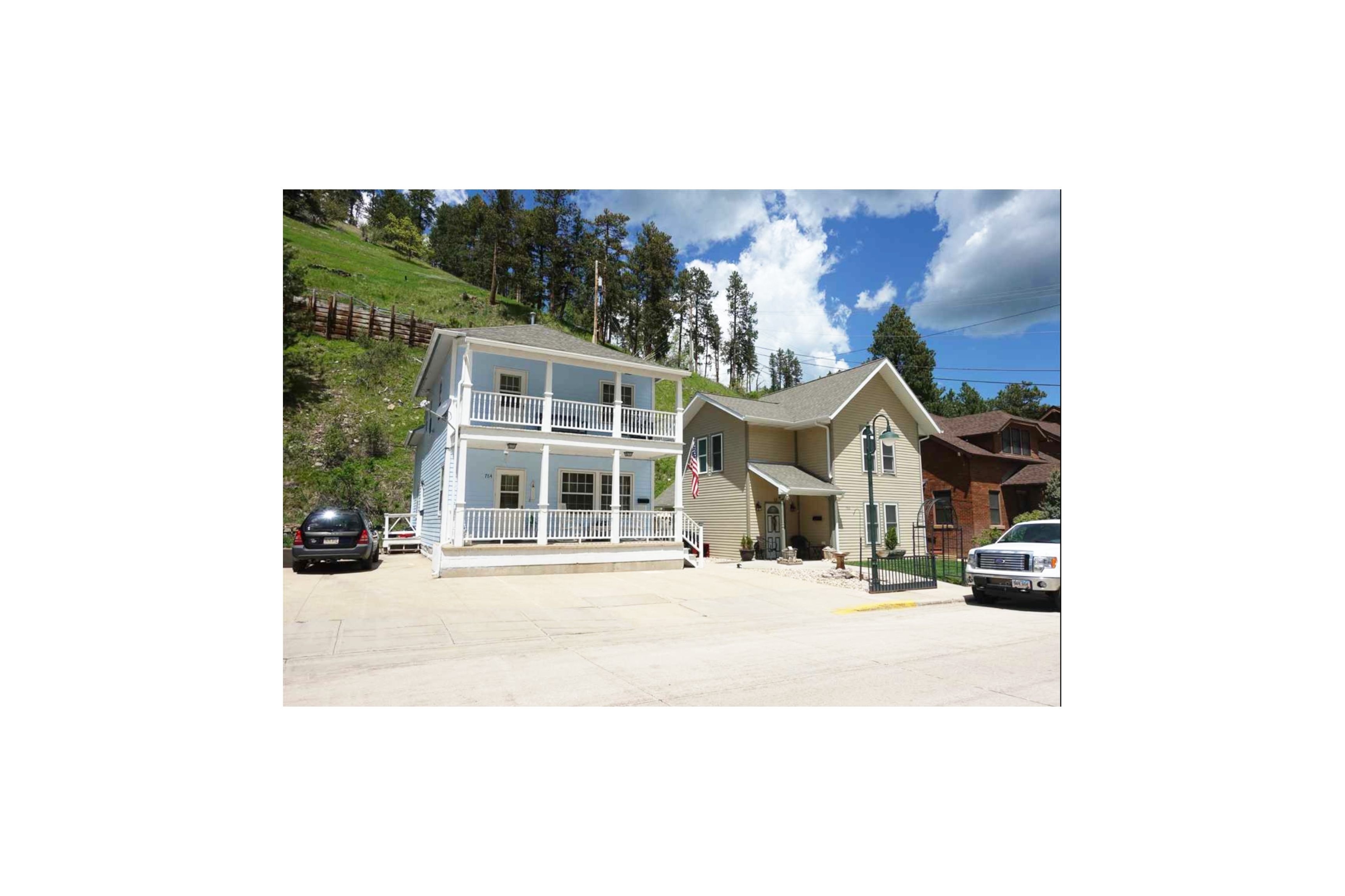 Rare Rental Investment Opportunity in Deadwood!