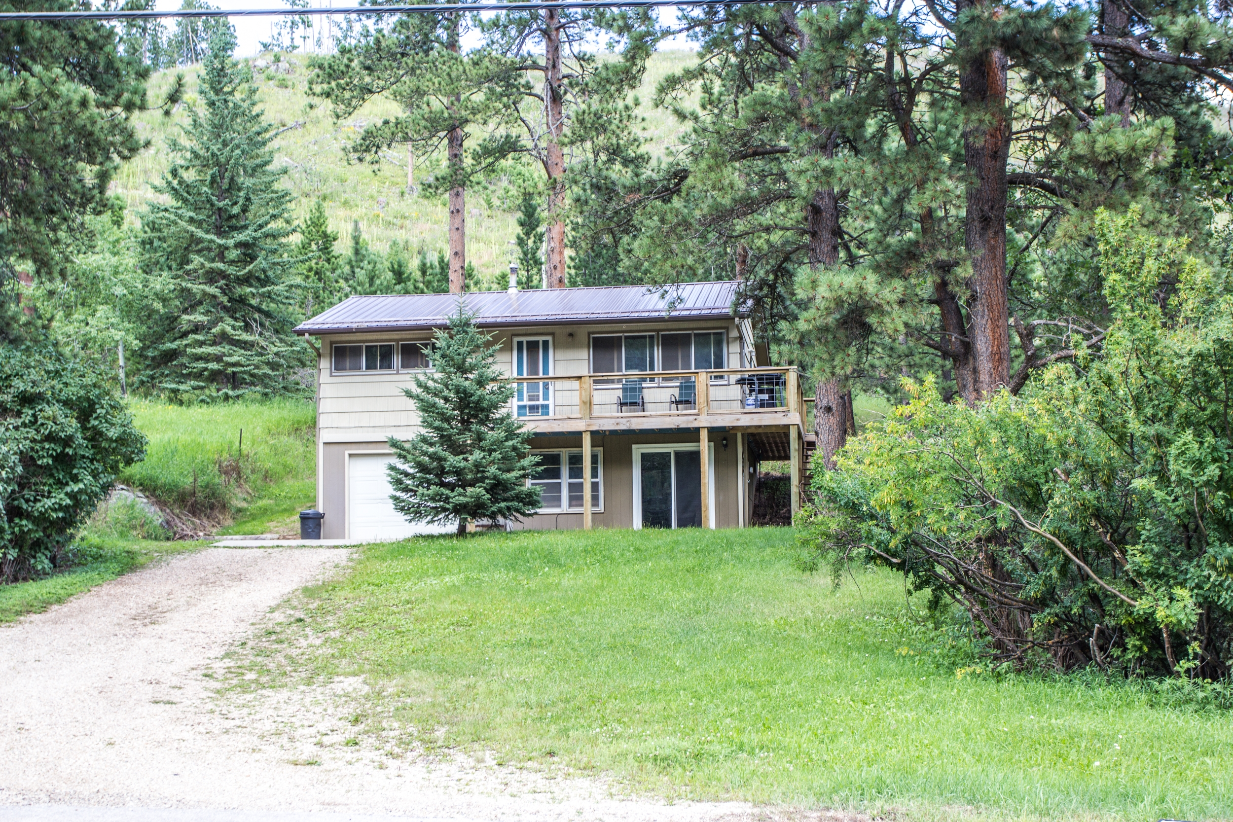 Vacation Home near Terry Peak
