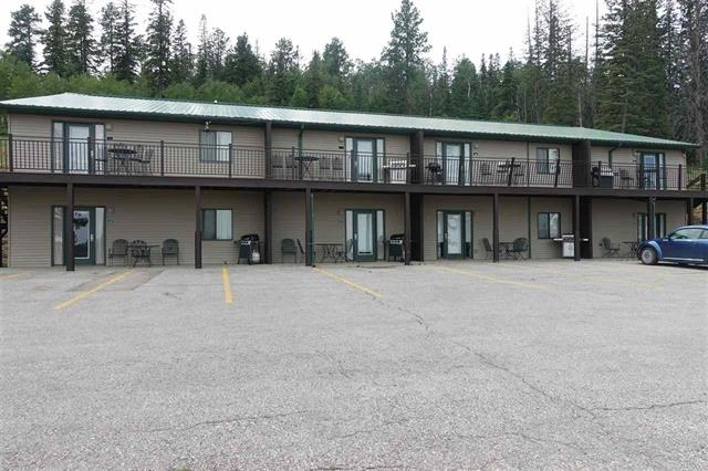 Terry Peak Timeshare - 2 Bedroom, 2 Bathroom