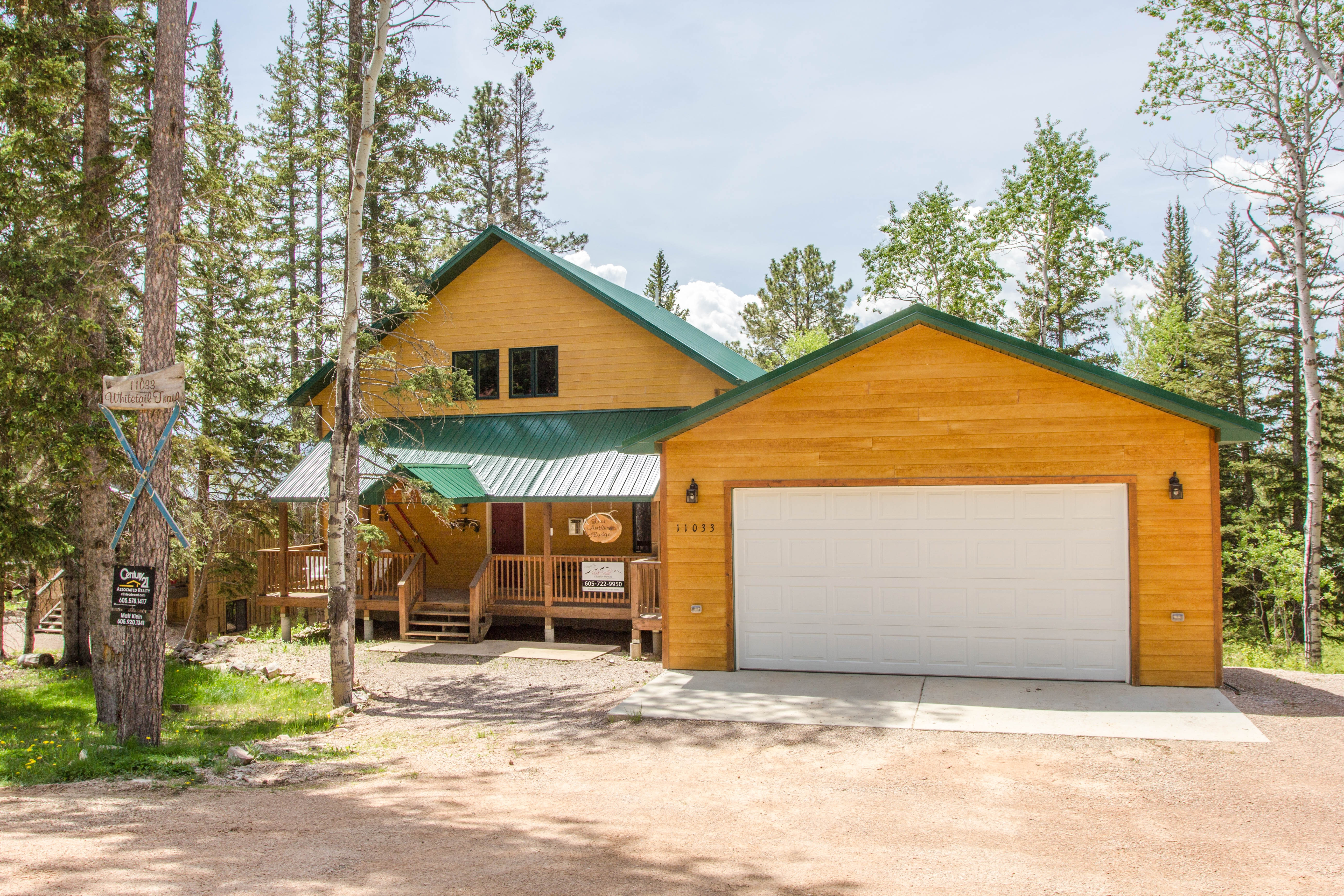 Terry Peak Vacation Home
