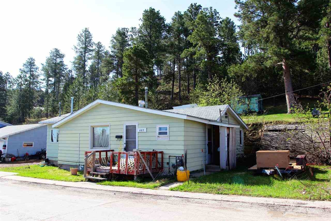 Lead Fixer Upper Home - $45,000